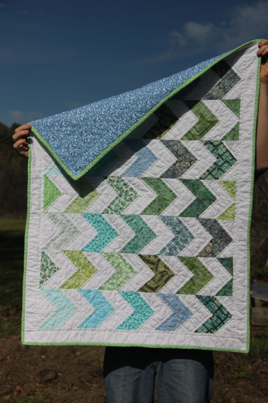 Quilts | Greens and Jeans : chevron quilts for sale - Adamdwight.com