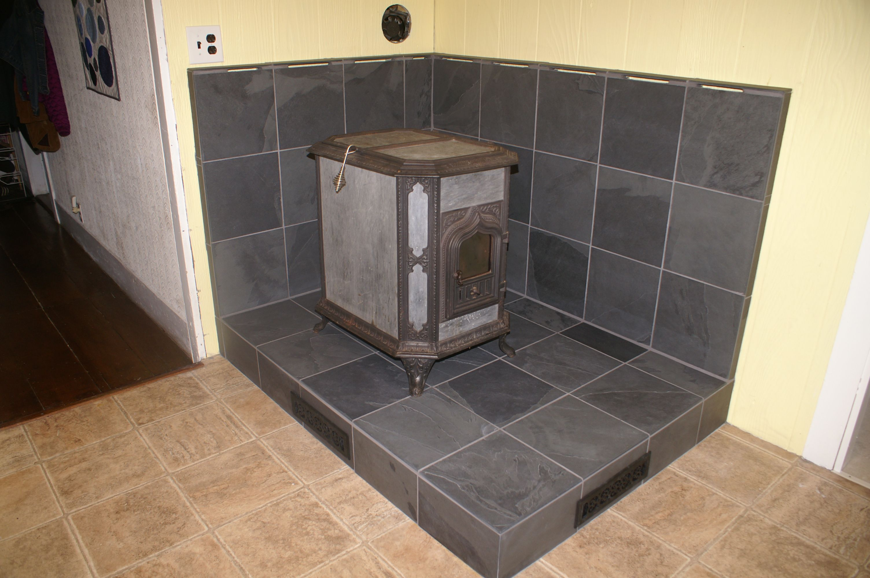 new hearth u0026 stove greens and jeans