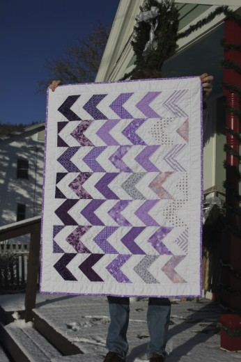 purple chevron1