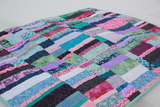candy quilt - 3
